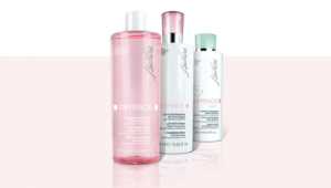 DEFENCE CLEANSERS